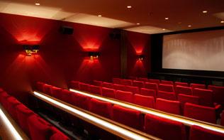 """Das """"Petit"""" im Cinéma"""